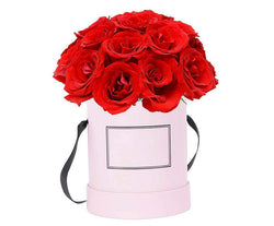 Fill Me Up Red Roses Delivery Melbourne