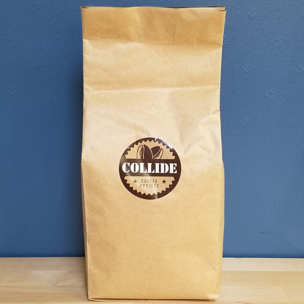Ethiopian Guji Light Roast - 5lb Bag