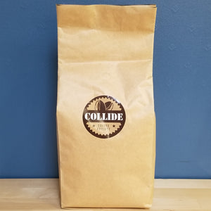 Tax Exempt Morning Blend Whole Sale - 5lb Bag