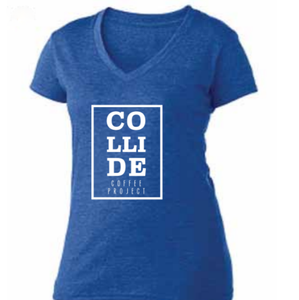 Women's Collide V-Neck