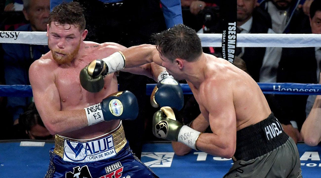 Lara: Golovkin definitely beat Canelo