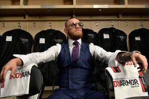 Conor McGregor's coach reveals bout for he wants for UFC star's return