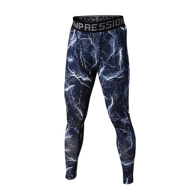 FLYFIRE Lightning Compression Pants