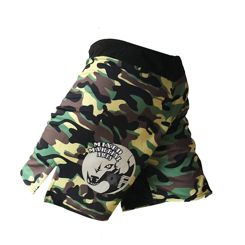 FFITE Kickboxing Shorts
