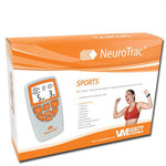 NEUROTRAC SPORTS TENS MACHINE
