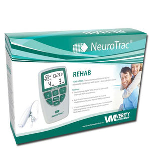 NEUROTRAC REHAB TENS UNIT