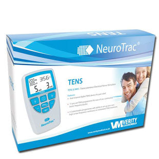 NEUROTRAC TENS UNIT