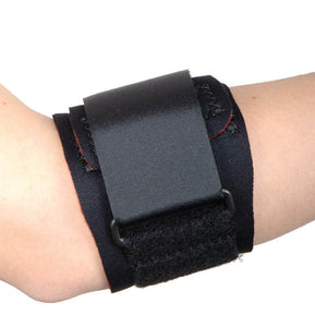 TENNIS ELBOW STRAP WITH PAD