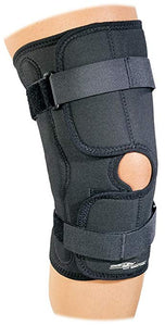 SPORTS HINGED KNEE WRAP