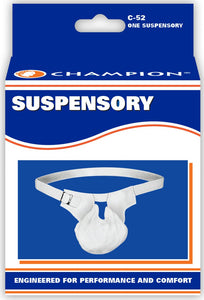 SUSPENSORY SUPPORT