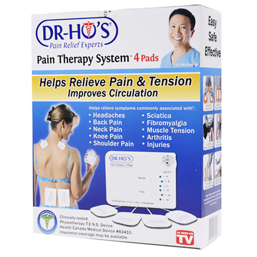 DR HO'S PAIN THERAPY SYSTEM