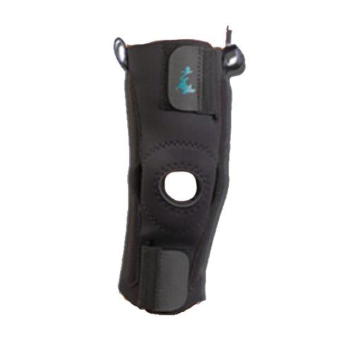 AKS METAL HINGED KNEE BRACE