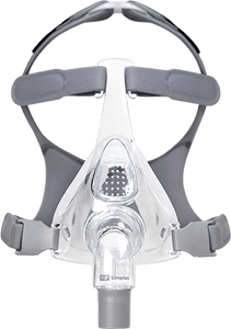 FISHER & PAYKEL CPAP MASK - SIMPLUS