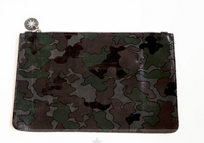 East End Black Camo