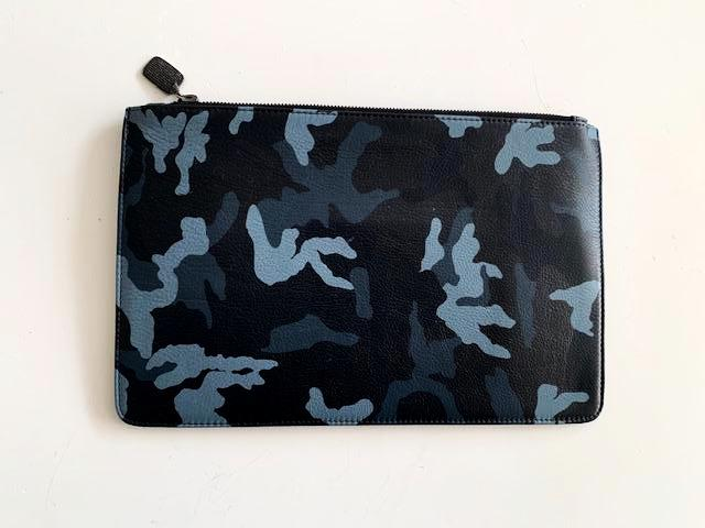 East End Navy Camo
