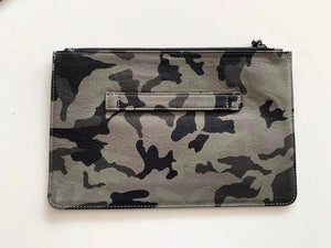 East End Gray Camo