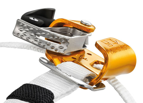 PETZL PANTIN – RIGHT FOOT ASCENDER