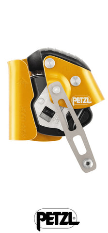 PETZL ASAP Lock with Absorbica