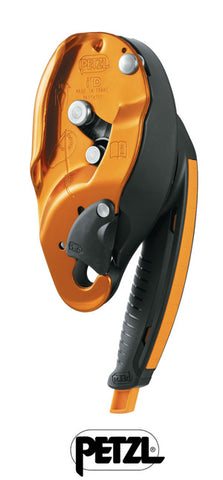 PETZL Industrial Descender I'D Small