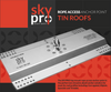 Rope Access Anchor Point - Tin Roofs