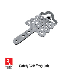 FROGL001 froglink roof anchor point