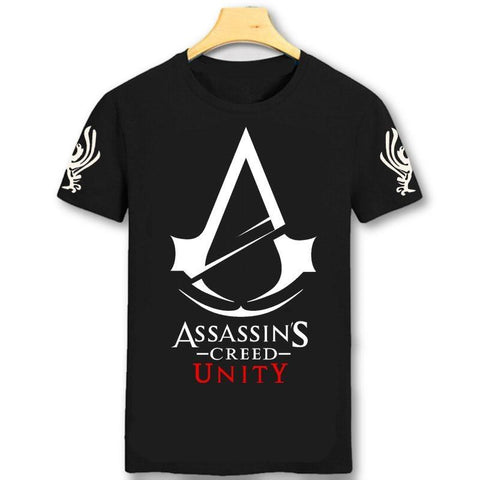 Assassins creed Tshirt MultiDesign - RespawnWear