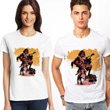 Deadpool the Pirate T-Shirt - RespawnWear