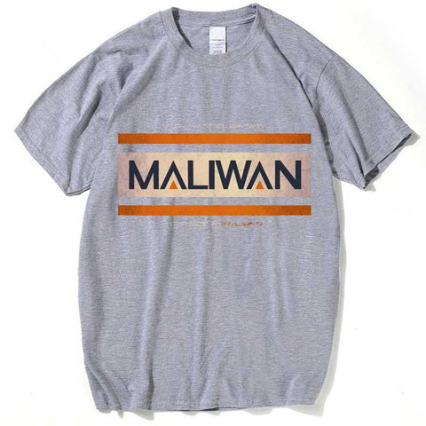 Borderlands T Shirt IF IT'S NOT ELEMENTAL IT'S NOT A MALIWAN - RespawnWear