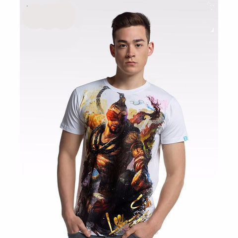 LeeSin League of Legends Tshirt - RespawnWear