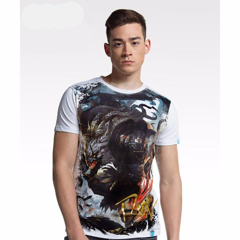 Rengar League of Legends Tshirt - RespawnWear