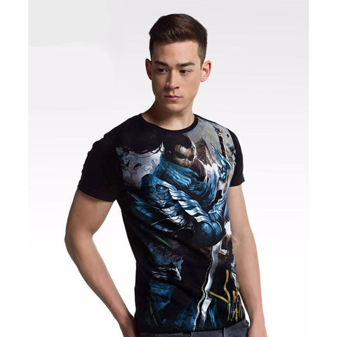 Yasuo League of Legends Tshirt - RespawnWear