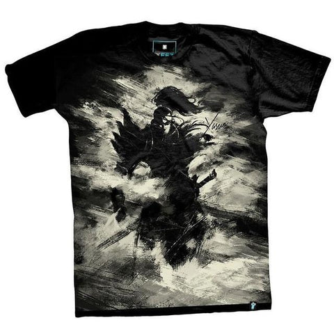 Yasuo League of Legends (LOL) Tshirt - RespawnWear