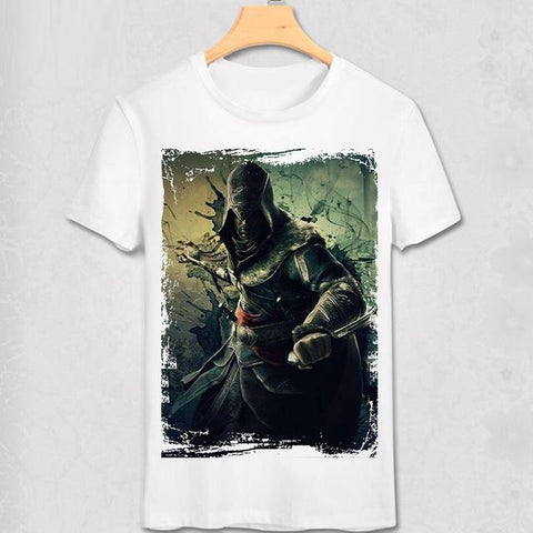 Assassins Creed Tshirt - RespawnWear