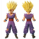 Super Saiyan 2 Son Gohan Anime Dragon Ball Z  20cm Action Figure - RespawnWear