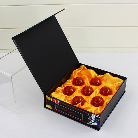 7pc 3.5CM Dragon Ball Original set - 7 Star Dragon Ball Z Balls Complete set - RespawnWear