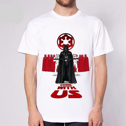 Join the Dark Side Starwars T-shirt - RespawnWear