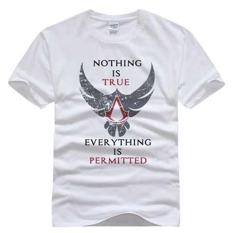 Assassins Creed Unity T-Shirt - RespawnWear