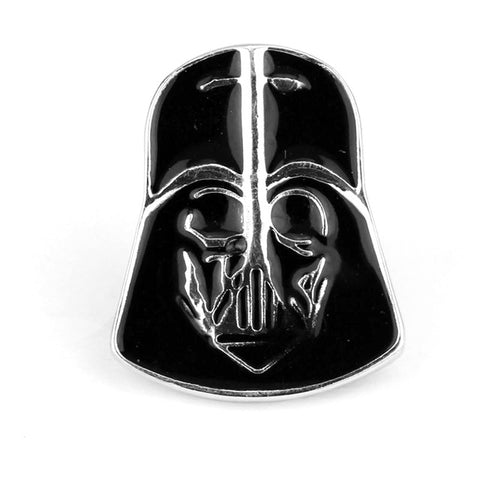 Star Wars Darth Vader Enamel Pin - RespawnWear