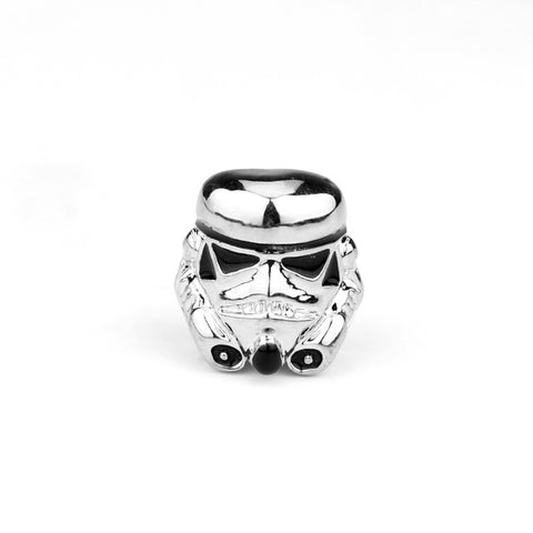 Star Wars Storm Trooper Enamel Pin - RespawnWear