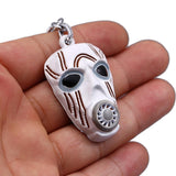 Borderlands 2 Gas mask Keychain - RespawnWear