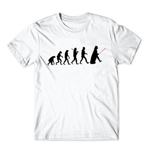 Evolution of Vader Star Wars T-Shirt - RespawnWear