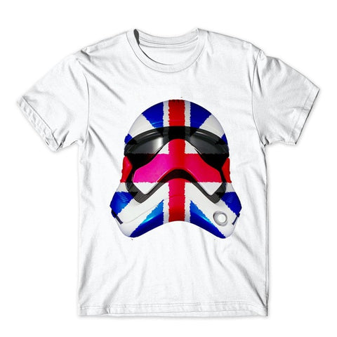 UK Stormtrooper Star War T-Shirt - RespawnWear