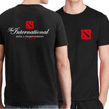 Dota 2 The International Series T-shirt 2017 - RespawnWear