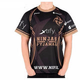 Ninjas in Pyjamas E-Sports Jersey (DOTA/LOL/CS:GO) - RespawnWear