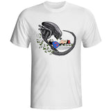 Alien X Disney Sleeping Beauty Tshirt - RespawnWear