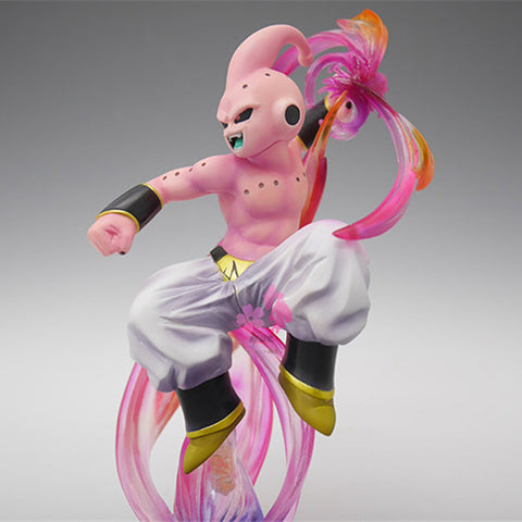 Dragon Ball Z Action Figure Majin Buu 16cm - RespawnWear