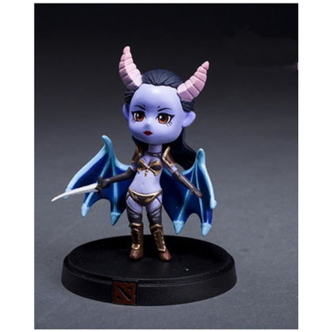 Dota 2 Queen of Pain Action Figure - RespawnWear