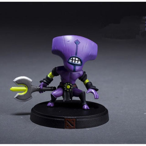 Dota 2 Faceless Void Action Figure - RespawnWear