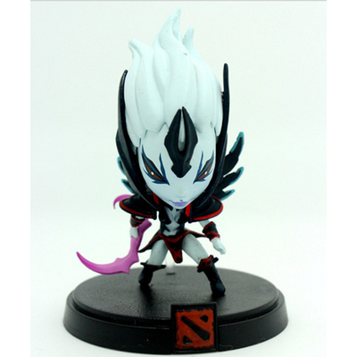 Dota 2 Vengeful Spirit Action Figure - RespawnWear