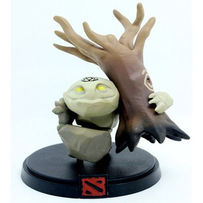 Dota 2 Tiny Action Figure - RespawnWear